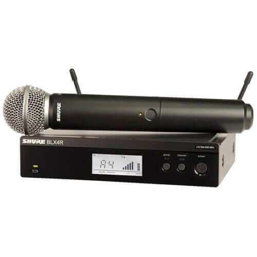 Wireless Microphone Hire Perth