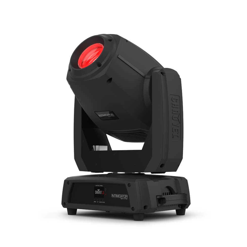 Moving Head Hire Perth