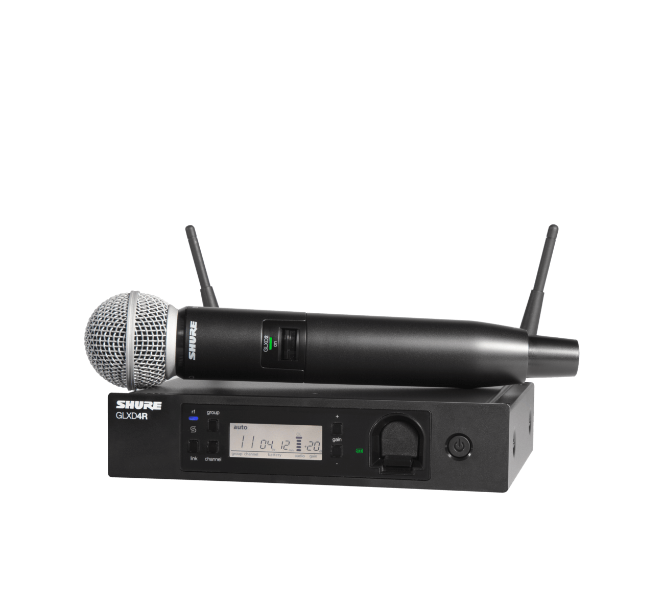 Microphone Hire Perth