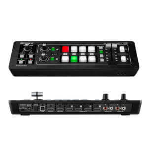 Vision Switcher Hire Perth