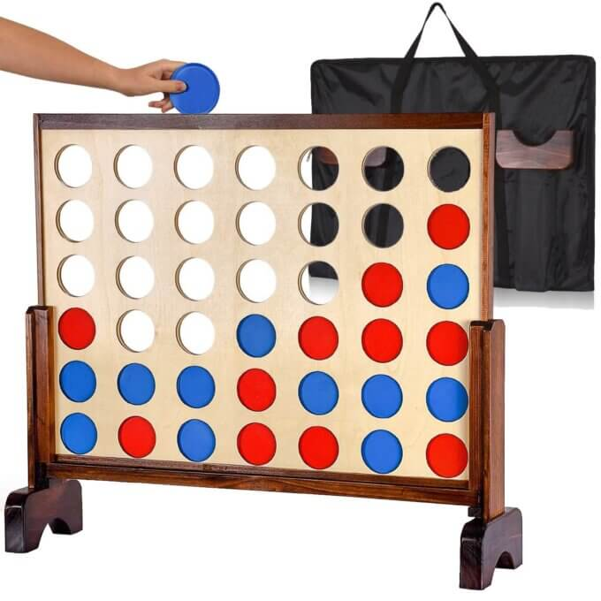 Hire Giant Connect 4 Perth