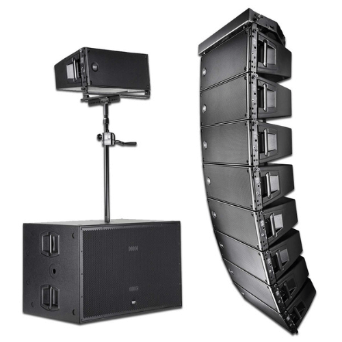 Hire PA System Perth